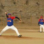 Municipio de La Serena cedió un terreno para la construcción de un complejo deportivo de Béisbol y Softbol