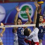 La Roja del Volleyball Masculino disputará la Challenger Cup en busca de un cupo a la Nations League