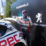 Peugeot presentó a sus pilotos para la categoría R5 del RallyMobil