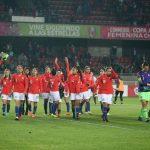 La Roja Femenina cayó luchando ante Brasil en el comienzo del cuadrangular final de la Copa América