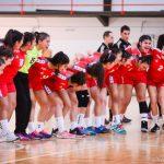 Chile derrota a Perú y clasifica al Mundial Juvenil Femenino de Handball 2018