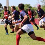 Chile debutó con un triunfo sobre Venezuela en el Sudamericano Juvenil de Rugby