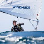 Clemente Seguel se ubica en el puesto 18 de la Flota de Bronce en el Trofeo Princesa Sofía