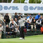 Cristóbal del Solar logra su primer título en el PGA Tour Latinoamérica