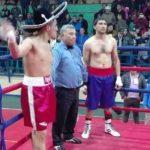 Eduardo Soto debuta con un triunfo en el boxeo profesional