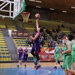 Con homenaje a basquetbolista Alexander Sanzana comienza este fin de semana la Liga Saesa 2018