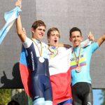 Chile ganó cuatro medallas en el Campeonato Panamericano de Mountain Bike