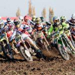 Juan Pablo Luzzardi e Ignacia Riveros destacaron en la segunda fecha del Nacional de Motocross