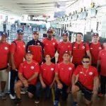 Chile suma un triunfo y dos derrotas en el Sudamericano de Béisbol