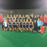 Selecciones femeninas de hockey césped de Chile y USA cerraron una serie de 4 partidos amistosos