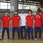 Selección Chilena de Lucha Olímpica viaja este martes a Lima para participar en el Panamericano