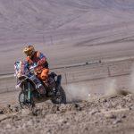 Tomás de Gavardo buscará en La Serena el título del Nacional de Rally Cross Country