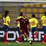 Venezuela y Brasil ganaron en la segunda jornada de la Copa América Femenina