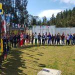 Curauma recibe este fin de semana tres torneos internacionales de remo