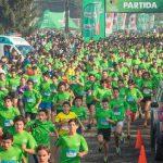 Concepción recibe la segunda fecha de las Corridas Milo 2018