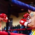 Mirko Manquecoy derrota en decisión dividida al argentino Emiliano Vivas