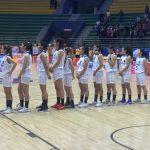 Chile cayó ante Colombia en el básquetbol femenino de los Juegos Sudamericanos