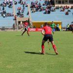 Chile derrotó a Brasil en una nueva jornada del hockey césped masculino en Cochabamba