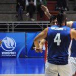 Chile sumó su segunda victoria en la Copa Murano derrotando al anfitrión