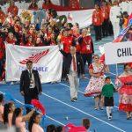 Ministra del Deporte informó reducción de beneficiarios del Plan Olímpico