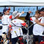 Chile suma tres medallas de oro en el Torneo Ranking Mundial de Tiro con Arco en Guatemala