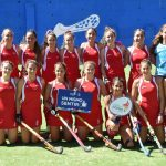 """Las """"Diablas"""" debutaron en los Juegos Sudamericanos derrotando a Paraguay"""
