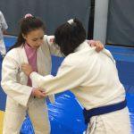 Selección Chilena de Judo vuelve a los entrenamientos con miras a los Juegos Sudamericanos de Cochabamba