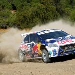 """""""Chaleco"""" López buscará subirse al podio en la fecha de Los Ángeles del RallyMobil"""
