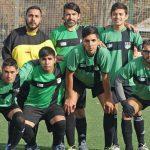 INRPAC es el líder del Campeonato Nacional de Fútbol 7 tras la primera fecha