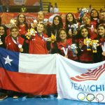 """Las """"Lobas"""" derrotan a Paraguay y se quedan con el bronce en el handball de los Juegos Sudamericanos"""