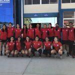 """Las """"Lobas"""" derrotan a Perú y suman su segundo triunfo en el handball de los Juegos Sudamericanos"""