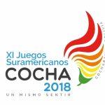 Horarios de los deportistas chilenos en Cochabamba 2018, 28 de mayo