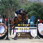 Club de Polo y Equitación San Cristóbal recibe un nuevo Concurso de Salto