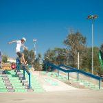 """Con éxito se realizó la segunda fecha del circuito de skate """"MILO sobre ruedas by Element"""" en Viña del Mar"""