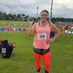Natalia Duco arroja resultado positivo en control antidopaje realizado en abril