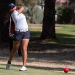 Natalia Villavicencio quedó como primera jugadora alternativa para el U.S. Women's Amateur de Golf