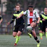 Este fin de semana comienza el Campeonato Nacional de Fútbol Femenino 2018