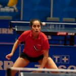 Chile sumó triunfos en damas y varones en una nueva jornada del Mundial por Equipos de Tenis de Mesa