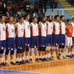 Chile se impuso a Bolivia en una nueva jornada del volleyball masculino en Cochabamba