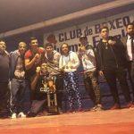 Centro Iquique ganó el Campeonato Nacional Juvenil de Boxeo