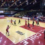 Los equipos visitantes dominaron el comienzo de la primera división adulta de la Liga Saesa