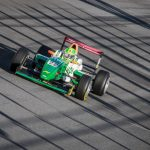 Vicente Bas se quedó con la tercera fecha de la Fórmula Total