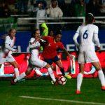 La Roja Femenina jugará dos partidos amistosos ante USA en California