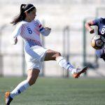 La Roja Femenina logró un empate ante Costa Rica en nuevo partido amistoso