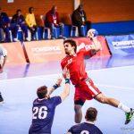 Chile cayó ante Argentina en las semifinales del handball masculino y jugará por el bronce en Cochabamba