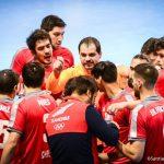 Chile se quedó con la medalla de bronce en el handball masculino de los Juegos Sudamericanos