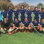 Chile derrotó a Perú y clasificó a las semifinales del hockey césped masculino en Cochabamba