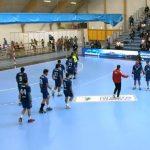 Chile derrotó a Perú y sumó su tercer triunfo en el Panamericano de Handball