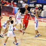 Chile cayó ante Puerto Rico y quedó sin opciones de clasificar al Mundial de Básquetbol Masculino U19