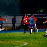 La Roja Sub 20 derrota en los penales a Colombia y jugará la final del fútbol en Cochabamba